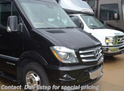Used 2016  Airstream Interstate Lounge EXT by Airstream from Robin Morgan in Southaven, MS