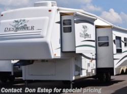 Used 2006  Jayco Designer 31RLTS by Jayco from Southaven RV - Sales Dept in Southaven, MS