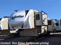 New 2018  Grand Design Reflection 327RST by Grand Design from Robin Morgan in Southaven, MS