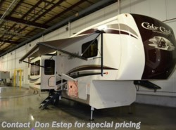 New 2018  Forest River Cedar Creek Hathaway 34RL2 by Forest River from Robin Morgan in Southaven, MS