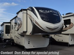New 2018  Grand Design Solitude 373FB R by Grand Design from Robin Morgan in Southaven, MS