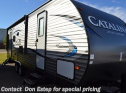 New 2018  Coachmen Catalina 263RLS by Coachmen from Robin Morgan in Southaven, MS