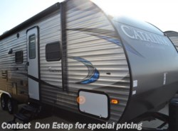 New 2018  Coachmen Catalina 293QBCK by Coachmen from Robin Morgan in Southaven, MS