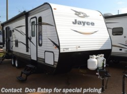 New 2018  Jayco Jay Flight SLX 265RLS by Jayco from Robin Morgan in Southaven, MS