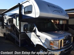 New 2018  Forest River Forester 3011DS by Forest River from Robin Morgan in Southaven, MS