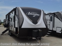 New 2018  Grand Design Imagine 2400BH by Grand Design from Southaven RV - Sales Dept in Southaven, MS