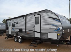 New 2018  Coachmen Catalina 251RLS by Coachmen from Robin Morgan in Southaven, MS