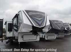 New 2018  Grand Design Momentum 394M by Grand Design from Southaven RV - Sales Dept in Southaven, MS