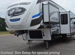 New 2018  Forest River Cherokee Arctic Wolf 315TBH8 by Forest River from Southaven RV - Sales Dept in Southaven, MS