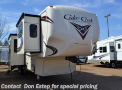New 2018  Forest River Cedar Creek Silverback 37FLK by Forest River from Southaven RV - Sales Dept in Southaven, MS
