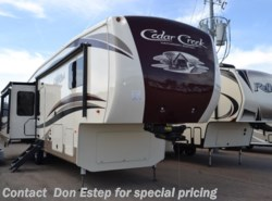 New 2018  Forest River Cedar Creek Hathaway 36CK2 by Forest River from Southaven RV - Sales Dept in Southaven, MS