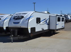 New 2018  Forest River Cherokee Alpha Wolf 27RK by Forest River from Robin Morgan in Southaven, MS