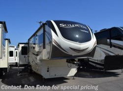 New 2018  Grand Design Solitude 377MB R by Grand Design from Southaven RV - Sales Dept in Southaven, MS