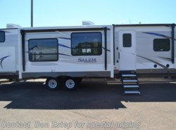 New 2019  Forest River Salem 32BHI by Forest River from Southaven RV - Sales Dept in Southaven, MS