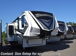 New 2019  Grand Design Momentum 381M by Grand Design from Southaven RV - Sales Dept in Southaven, MS