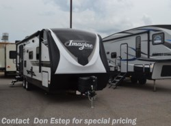 New 2019  Grand Design Imagine 2600RB by Grand Design from Southaven RV - Sales Dept in Southaven, MS