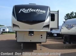 New 2019  Grand Design Reflection 337RLS by Grand Design from Southaven RV - Sales Dept in Southaven, MS
