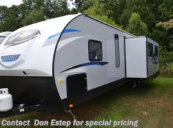 New 2019  Forest River Cherokee Alpha Wolf 29DQ by Forest River from Southaven RV - Sales Dept in Southaven, MS