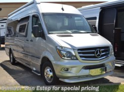 New 2019  Airstream Interstate Lounge EXT'D AIR RIDE SUSPENSION by Airstream from Southaven RV - Sales Dept in Southaven, MS