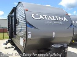 New 2019  Coachmen Catalina 283RKS by Coachmen from Southaven RV - Sales Dept in Southaven, MS