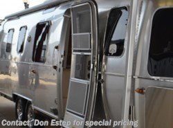 New 2019 Airstream Classic 33FB QUEEN available in Southaven, Mississippi