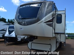 New 2018 Jayco North Point 381FLWS available in Southaven, Mississippi