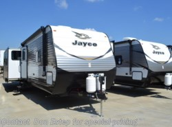 New 2018  Jayco Jay Flight 34RSBS