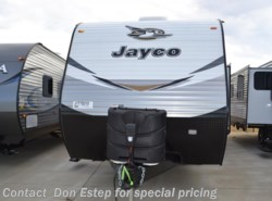 New 2018 Jayco Jay Flight 28RLS available in Southaven, Mississippi