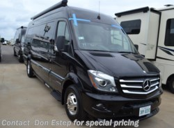 Used 2016 Airstream Interstate Ext'd Twin TWIN BED available in Southaven, Mississippi