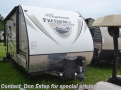 Used 2017 Coachmen Freedom Express 192RBS available in Southaven, Mississippi