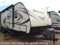 Used 2015 Keystone Bullet 335BHS available in Southaven, Mississippi