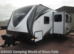 New 2017  Grand Design Imagine 2600RB by Grand Design from Spader's RV Center in Sioux Falls, SD