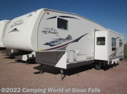 Used 2007  Jayco Jay Flight 28.5RL by Jayco from Spader's RV Center in Sioux Falls, SD