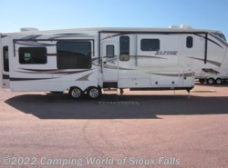 Used 2013 Keystone Alpine 3720FB available in Sioux Falls, South Dakota
