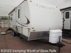 Used 2009  Keystone Outback 268RL by Keystone from Spader's RV Center in Sioux Falls, SD