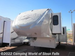 Used 2011  Heartland RV Greystone GS29MK