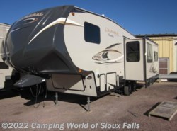Used 2015  Forest River  CHAPARRAL 266SAB by Forest River from Spader's RV Center in Sioux Falls, SD
