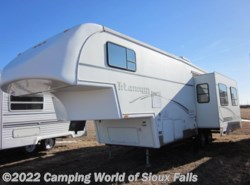 Used 2003  Glendale RV Titanium 32E37DS by Glendale RV from Spader's RV Center in Sioux Falls, SD
