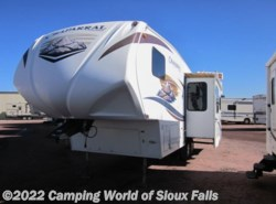 Used 2011  Coachmen Chaparral 267RLS