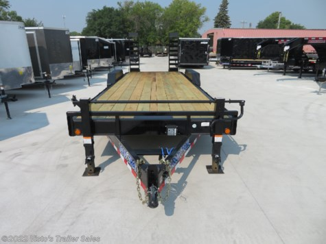 2019 Load Trail 83''X24' Equipment Trailer