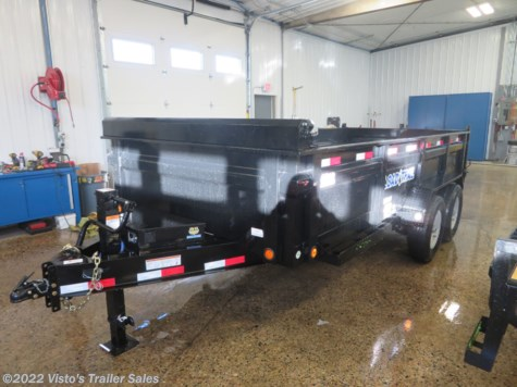 2019 Load Trail 83''X16' Dump Trailer