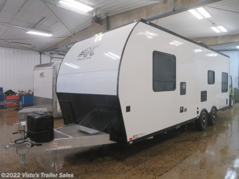 2019 ATC 8.5'X25' Enclosed Trailer