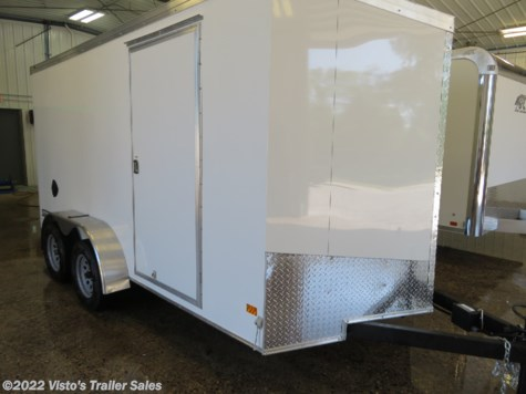 2019 Haulmark 7'X14' Enclosed Trailer