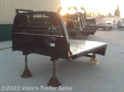 "2019 CM Trailers 84""x84"" Truck Bed"