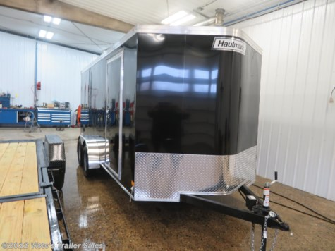 2020 Haulmark 7'X16' Enclosed Trailers