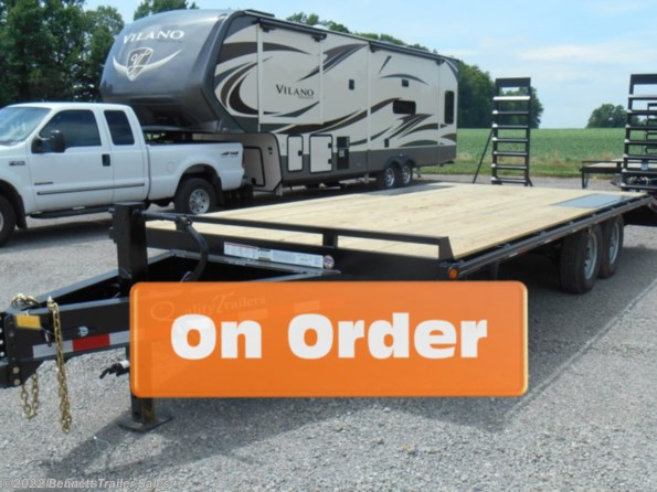 2021 Quality Trailers by Quality Trailers, Inc. P Series 18 + 4 (7 Ton) available in Salem, OH