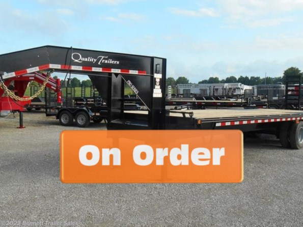2021 Quality Trailers by Quality Trailers, Inc. HG - Series 25 + 5 10K available in Salem, OH