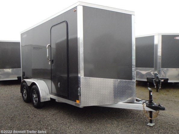 2022 Legend Trailers 7X16EVTA35 available in Salem, OH
