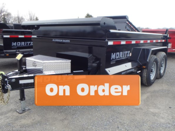 2021 Moritz DLBH610-12 available in Salem, OH
