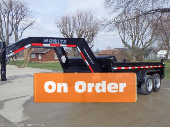 2021 Moritz DLGH610-14 available in Salem, OH